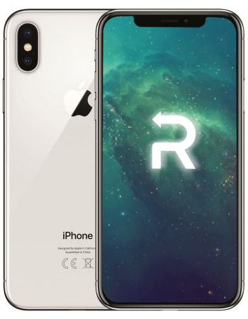 Refurbished-Apple-iPhone-X-Front-And-Back