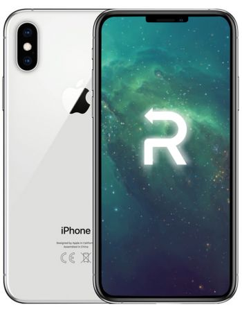 Refurbished-Apple-iPhone-XS-Front-And-Back