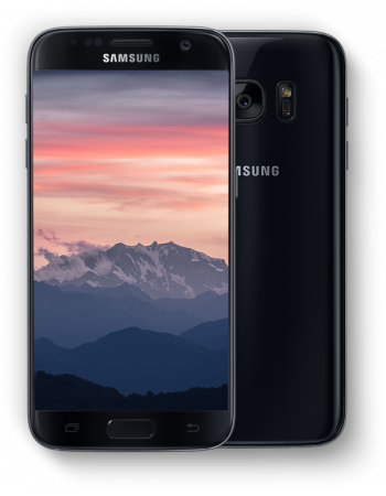 Refurbished Samsung S7